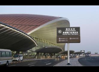 华为UPS5000-E不间断电源助力北京大兴国际机场运营