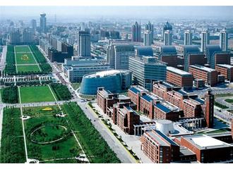 """华为模块化UPS助力天津经技术开发区,打造幸福""""泰达"""""""